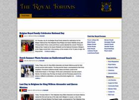 theroyalforums.com