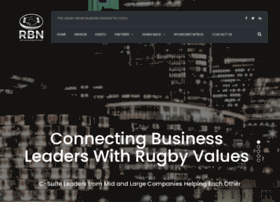 therugbybusinessnetwork.com
