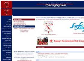 therugbyclub.org