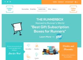 therunnerbox.com