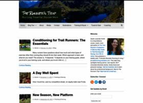 therunnerstrip.com