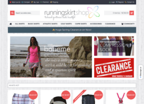 therunningskirtshop.co.nz
