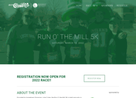 therunothemill5k.com
