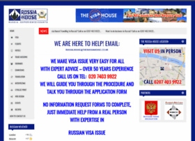 therussiahouse.co.uk