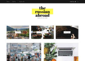 therussianabroad.com