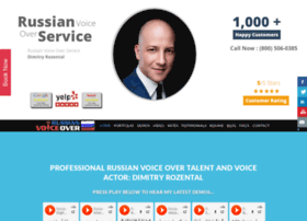 therussianvoiceover.com