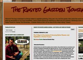 therustedgarden.blogspot.com