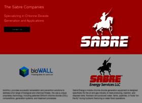 thesabrecompanies.com
