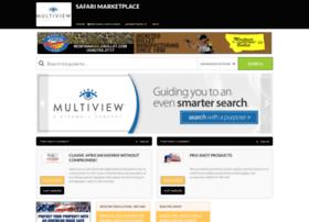 thesafarimarketplace.com