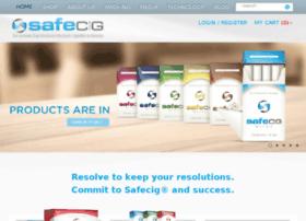 thesafecig.com