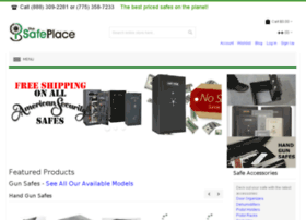 thesafeplace.com