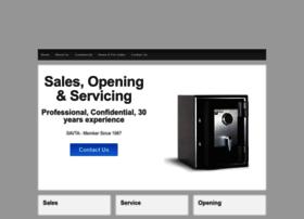 thesafepros.com