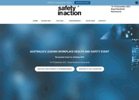 thesafetyshow.com.au