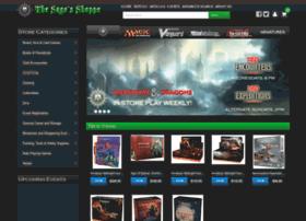 thesagesshoppe.crystalcommerce.com