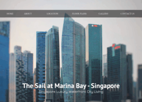 thesailmarinabay.com
