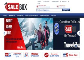 thesalebox.com