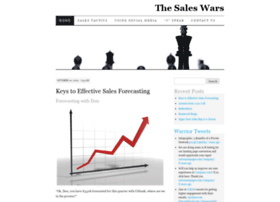 thesaleswars.wordpress.com