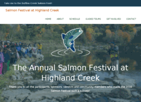 thesalmonfestival.ca