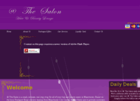 thesalonmanchester.com