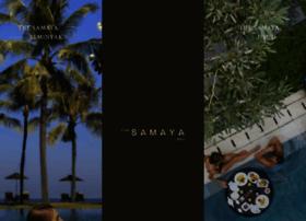 thesamayabali.com