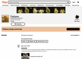 thesame.etsy.com