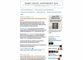 thesamechild.blogspot.com