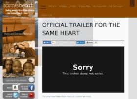 thesameheart.com
