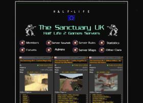 thesanctuaryuk.com