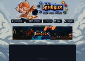 thesandboxgame.com