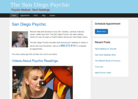 thesandiegopsychic.com