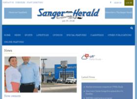 thesangerherald.com