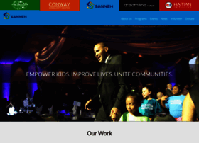 thesannehfoundation.org