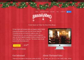 thesantavideo.com