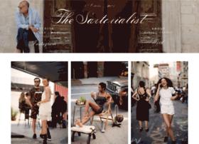 thesartorialist.blogspot.co.il
