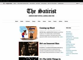 thesatirist.com