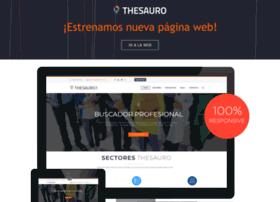 thesauro.com