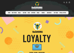 thesavanna.co.uk
