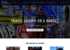 thesavvybackpacker.com