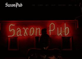 thesaxonpub.com