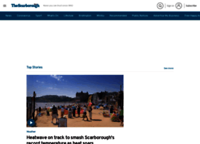 thescarboroughnews.co.uk