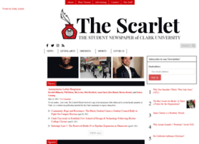 thescarlet.org