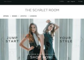 thescarletroom.shopcada.com