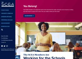 thescea.org