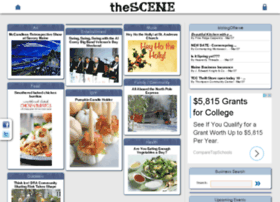 thescene.villagesoup.com