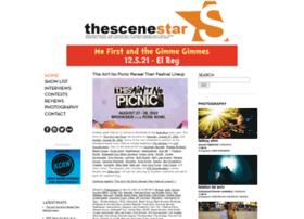 thescenestar.com
