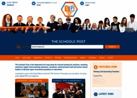 theschoolspost.co.uk