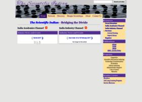 thescientificindian.com