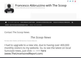 thescoopradioshow.com