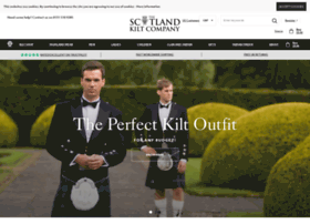 thescotlandkiltcompany.co.uk