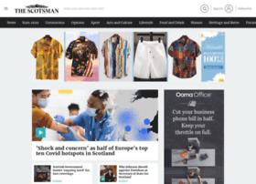 thescotsman.scotsman.com